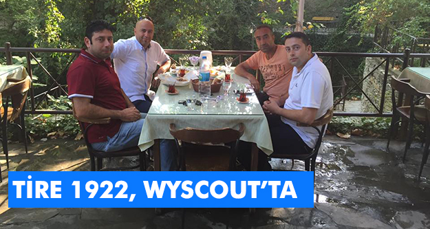 Tire 1922 Wyscout'da