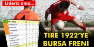 Tireye Bursa freni 2-2